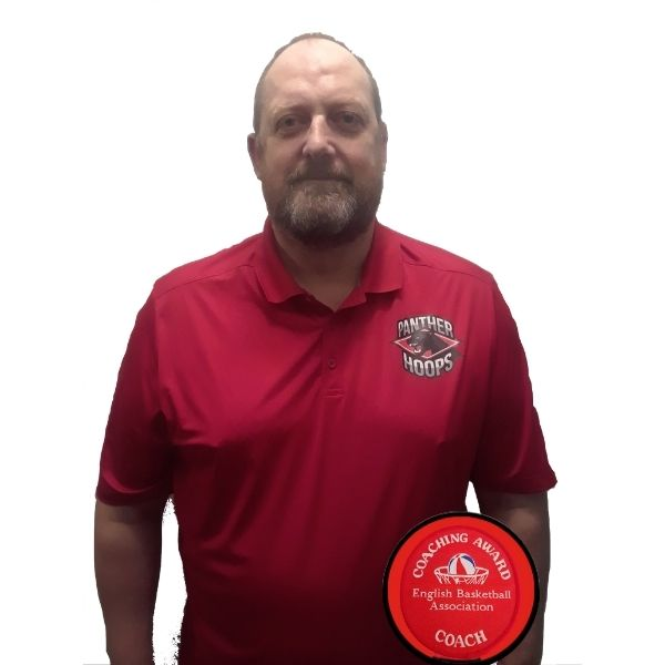 Lee Patterson | Panther Hoops Coach