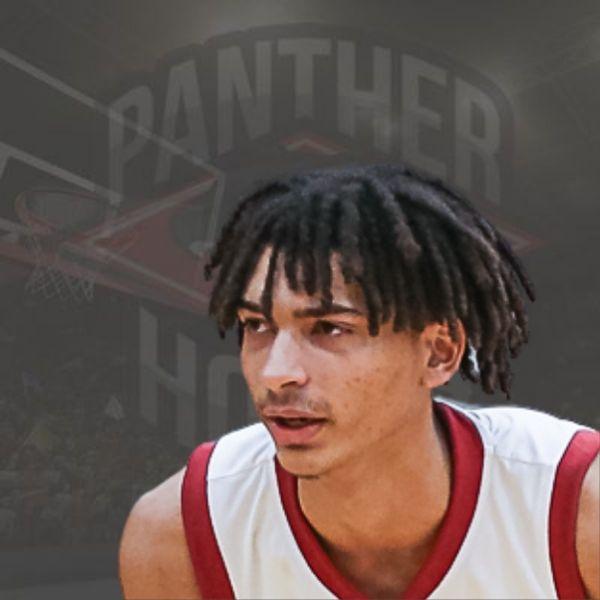 Micah Boone Panther Hoops Alumni