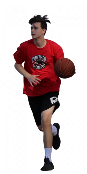 Panther Hoops Development Player